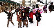 Eğitime kar engeli! İşte okulların tatil...