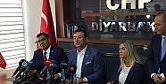 Ekrem İmamoğlu'ndan Diyarbakır'da kayyım...