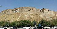 Erbil Kalesi'nde iki yeni restorasyon