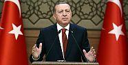 Erdoğan: Baktım çözemiyorlar, grevi...