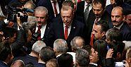 Erdoğan: Birileri istedi diye kabine değişikliği...