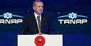Erdoğan: Biz bu gemilerimizi oradan çekmeyiz