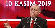 Erdoğan: 'Cumhuriyet'e en büyük katkıyı...