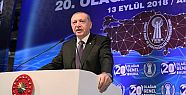 Erdoğan duyurdu, başlamamış bütün...