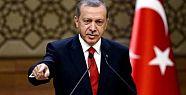 Erdoğan: Göğsümü gere gere söylüyorum