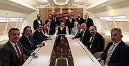 Erdoğan: İş Bankası'ndaki CHP hissesi...