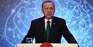 Erdoğan: İtirazları bastıran devletler...