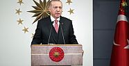 Erdoğan: Milli Dayanışma Kampanyası...