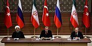 Erdoğan: PYD'nin kontrolündeki bölgeleri...