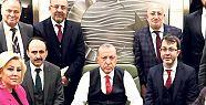 Erdoğan: Taksim'e topçu kışlasının...