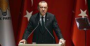 Erdoğan Van dahil 14 belediye başkan adayını...