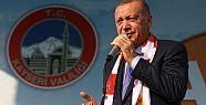 Erdoğan: Verdiğimiz süre bittiği an...