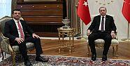 Erdoğan'dan İmamoğlu'na: Sana borcumuz...