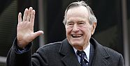 Eski ABD Başkanı George H. W. Bush hayatını...