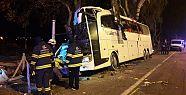Eskişehir'de katliam gibi kaza: 13 ölü...