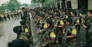 FARC liderleri barış anlaşmasına tam...