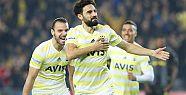 Fenerbahçe: 3 - Evkur Yeni Malatyaspor:...