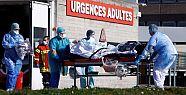 Fransız hastaneleri: Resmi verilerimiz...