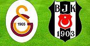 Galatasaray-Beşiktaş maçının hakemi...