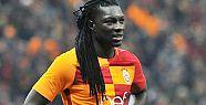 Galatasaray Gomis'in bonservisini açıkladı