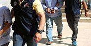 Gazi Üniversitesi'nde 19 gözaltı