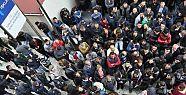 Genç nüfusta işsizlik yüzde 21'e yükseldi