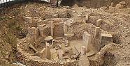 Göbeklitepe, UNESCO Dünya Kültür Mirası...
