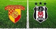 Göztepe 1 - 2 Beşiktaş