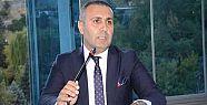 Hakkari Baro Başkanı Ergün Canan'dan...