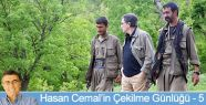 Hasan Cemal'in Çekilme Günlüğü (5)