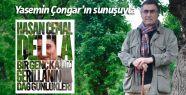 Hasan Cemal'den yeni kitap: DELİLA