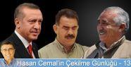 Hasan Cemal'in Çekilme Günlüğü (13)