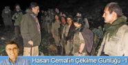 Hasan Cemal'in çekilme günlüğü (1)
