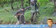 Hasan Cemal'in Çekilme Günlüğü (6)