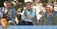Hasan Cemal'in Çekilme Günlüğü (9)