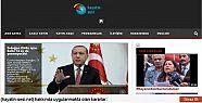Hayatın Sesi web sitesine erişim engeli
