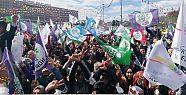 HDP: 'AKP-MHP'nin şarkısını açıklıyoruz'