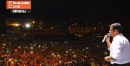 Selahattin Demirtaş: 'Bütün koşulları...