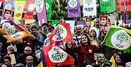 HDP iki büyükşehir ve ilçelerinde adaylarını...