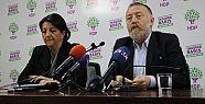 HDP: İmralı'daki görüşme olumlu bir...