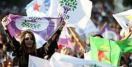 HDP ittifaka 12 ilçe verecek