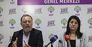 HDP kongresi: Şimdi değişim için ortaklaşma...