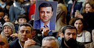 HDP Selahattin Demirtaş'a gidiyor