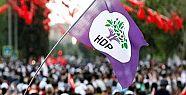 HDP: YSK hukuku çiğnedi, kendini inkar...
