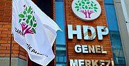 HDP'de eş genel başkan adayları belli...