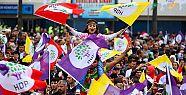 HDP'de İstanbul tartışması: Aday çıkacak...