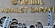 Hrant Dink cinayeti davasında 9 kişinin...