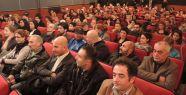 'Hêvî' belgeselinin galası Hamburg'da...