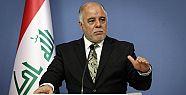 İbadi: Ankara Irak'a daha fazla yerleşmeye...