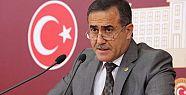 İhsan Özkes, Davutoğlu'nun partisine...